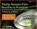 Kyriba: Taking Treasury From Reactive to Proactive- Treasury Vision