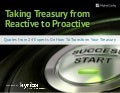 Kyriba: Taking Treasury From Reactive to Proactive- Quotes from the Experts