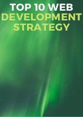 Top Web Development Strategy - L4RG
