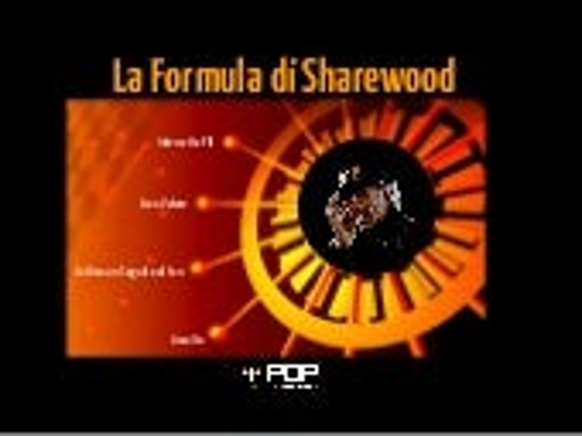 La Formula di Sharewood 2011