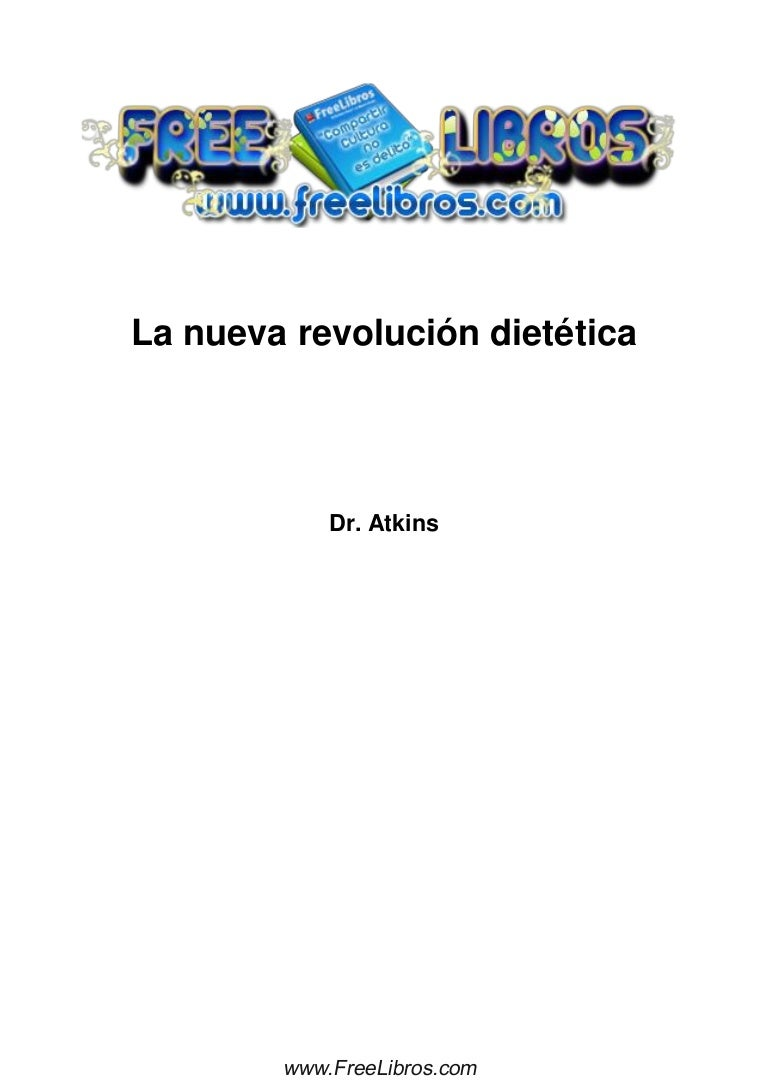 dr atkins dieta menudo
