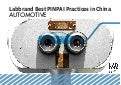 Best Branding Practices in China: Automotive Industry