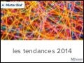 Tendances Marketing pour 2014 (LabCom)