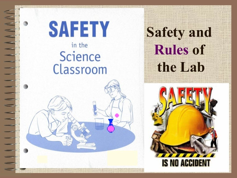 Lab Safety Symbols Amp Definition