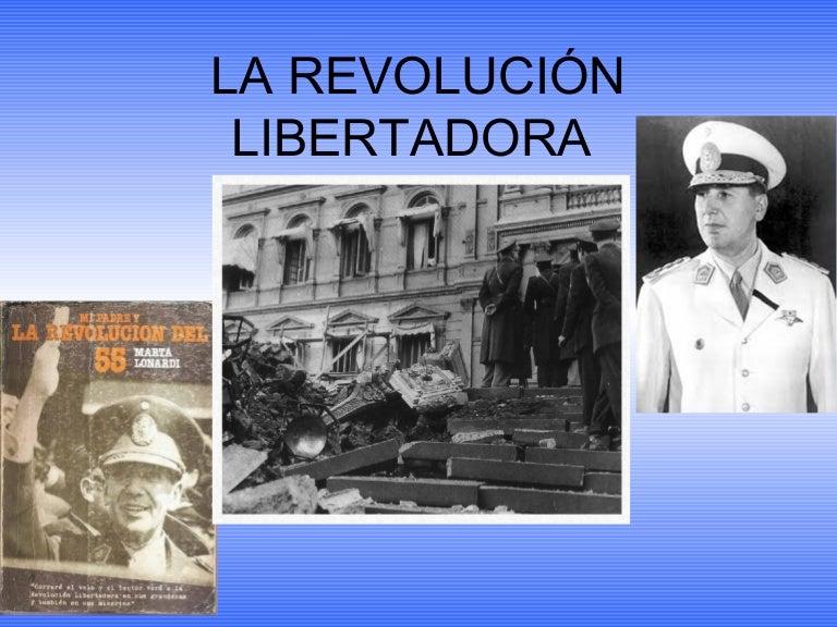 Revolución Libertadora
