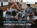Resetting Your Security Thinking for the Public Cloud
