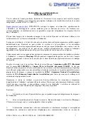 L'addenda 3 Note informative