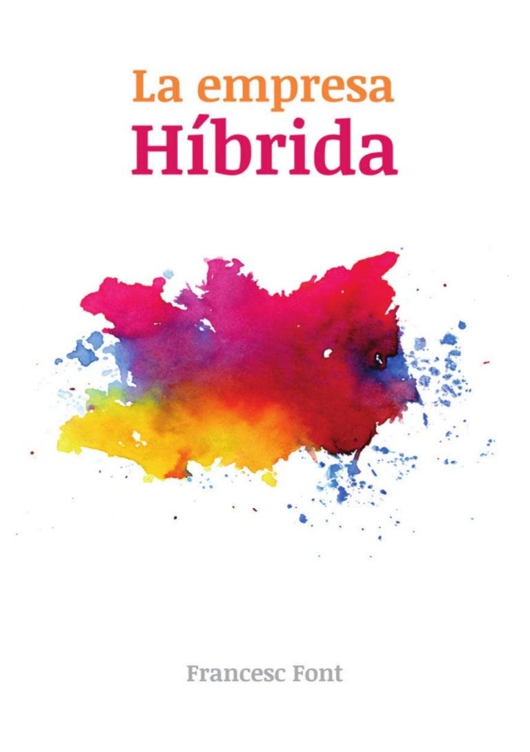 La empresa hibrida 2012
