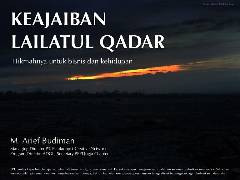 610 Foto Penampakan Lailatul Qadar HD Terbaik