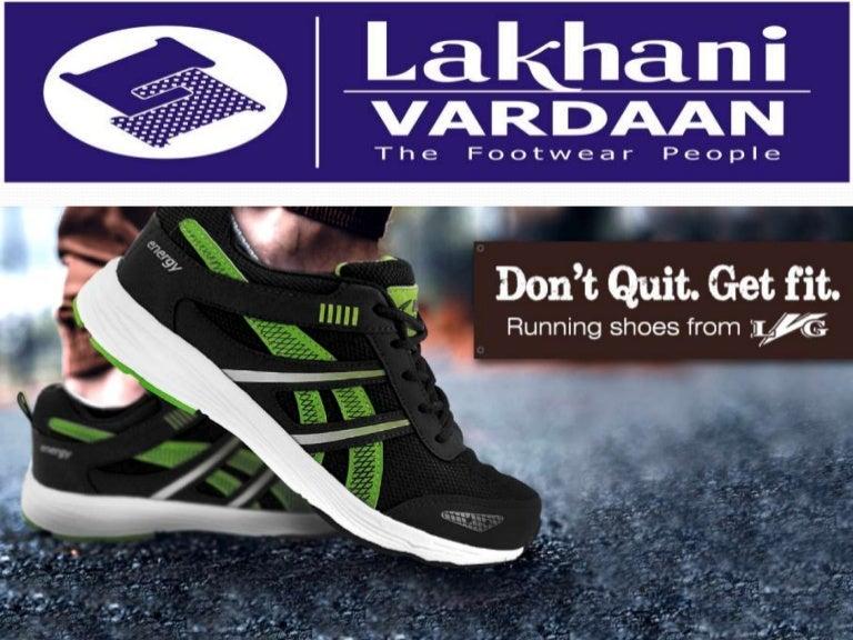 Lakhani vardaan buy online footwear
