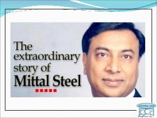 Laksmi Nivas Mittal