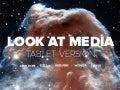 Медиакит Look At Media. Планшетная версия