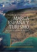 La Marca España se Resiste -  hosteltur enero 2015