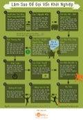 [Infographics] Làm Sao Để Gọi Vốn Khởi Nghiệp