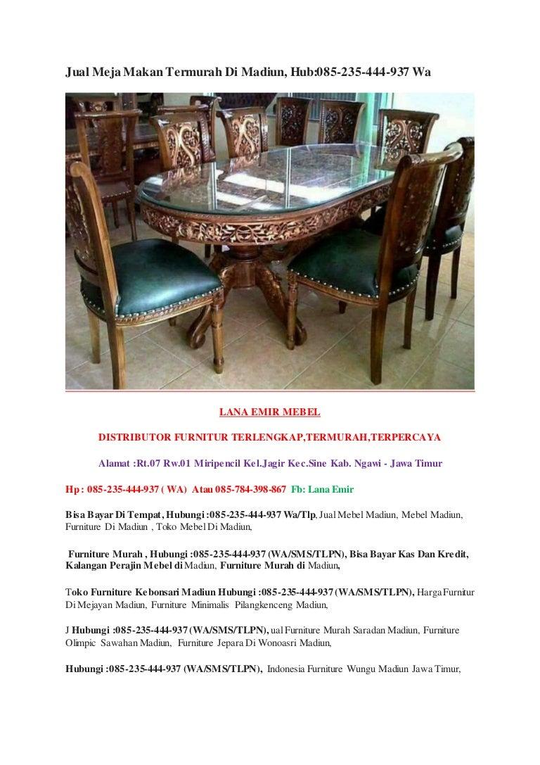 Harga Sofa Bed Termurah Di Madiun Hub085 235 444 937 Wa