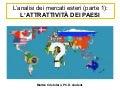 L'analisi dei mercati esteri (parte1) attrattività m_cristofaro