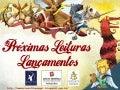 Lançamentos Editoras Arqueiro, Sextante e Saída de Emergência Maio/2015