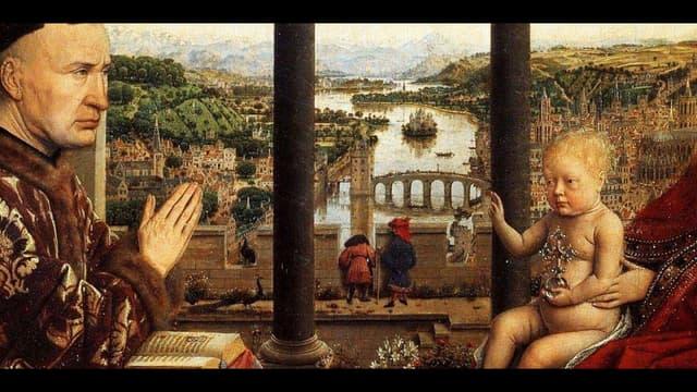 Landscape painting in the Renaissance (1)