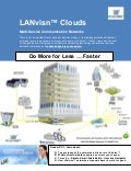 Lanvisn™ Clouds