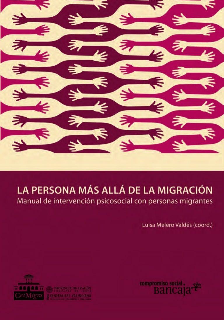 La persona más allá de la inmigración