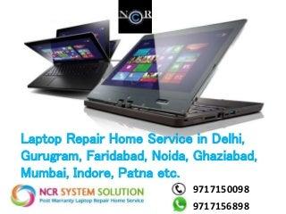 repair home service