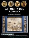 La puerta del Paraiso de Lorenzo Ghiberti