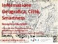 Informazione Geografica, Città, Smartness
