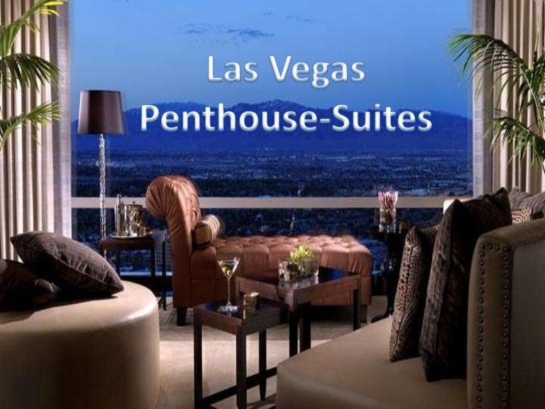 Las Vegas Suites