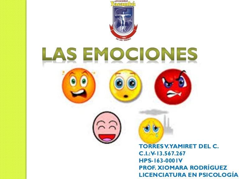 Las emociones afectan la presión arterial