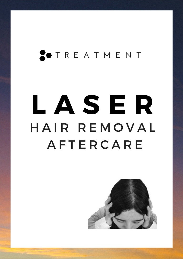 Laser hair removal aftercare xflitez Choice Image