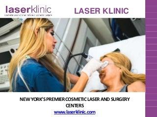 Laser Klinic