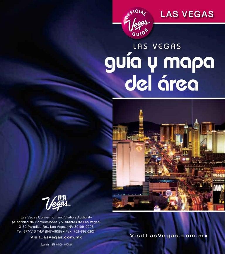 Vegas Infos