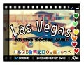 Las Vegas on the Social Web
