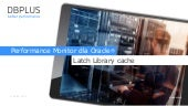 Latch Library cache