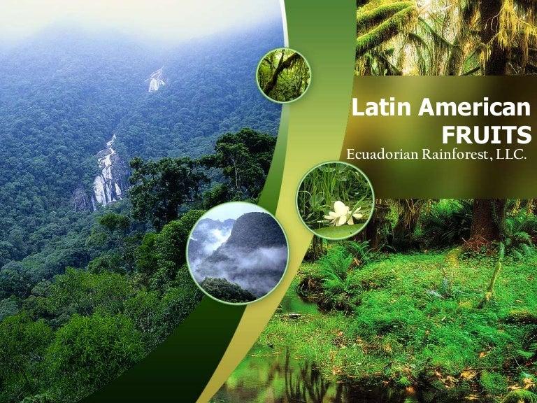 Latin american series fruits toneelgroepblik Gallery