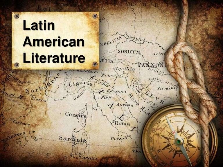 Latin American Literature