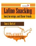 INFOGRAPHIC: Latino Snacking
