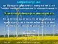 Lattice energy LLC - Climate change can reduce wind and solar power output - also need dispatchable generation - March 2  2016