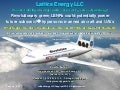 Lattice Energy LLC -  Revolutionary LENRs Could Power Future Aircraft and Other Systems - Feb 16 2014