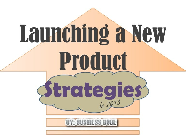Product Launch Strategy Ppt Elitadearest
