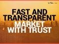 Fast, transparent market with trust - ingatlan.com