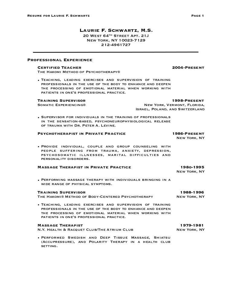 lauries resume resume example resume cv cover letter - Sample Teachers Resume