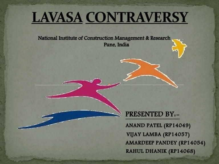 lavasa environmental issues
