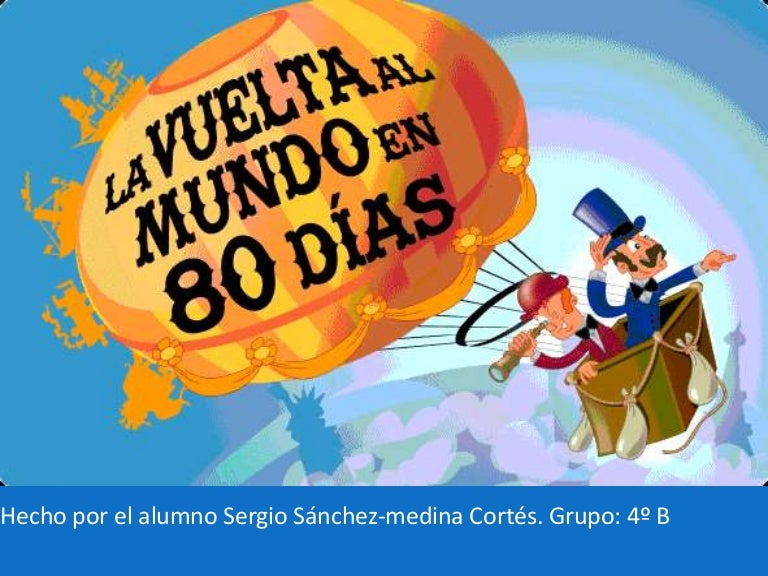 Ver Película La vuelta al mundo en 80 días 2004 Online ...