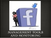 LAwSComm - Management and Monitoring