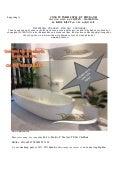 Lavabor, bồn tắm handmade phân phối sỉ và lẻ toàn quốc