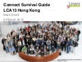 LCA13: Connect Survival Guide