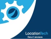 LocationTech Data Commons