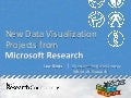 DataViz & Future of Research - LDirks SXSWiMar12
