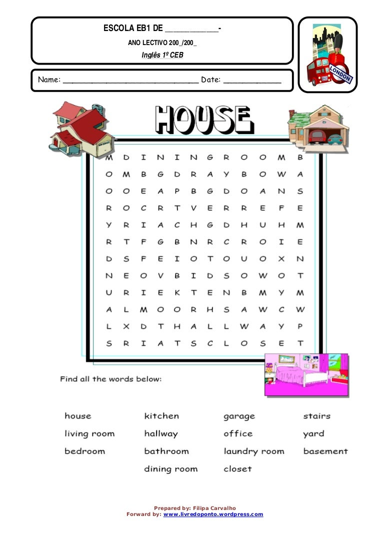 Ld P[1].House.Word Search
